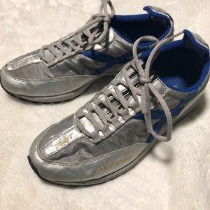 Women's Polo Sport Sneakers Size 8.5